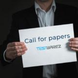 TestWarez – od lat na mapie konferencji testerskich. Call for Papers na edycję 2018!