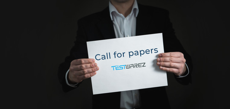TestWarez - Call for Papers