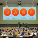 Komunikacja, nastawienie izdolność uczenia się – kluczowe elementy w pracy testera. Jak zostałem testerem 07: Darek